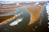 Tundra: Pyasina river