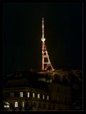 The symbol of Tbilisi