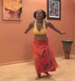 First Hippies Danced To African Music