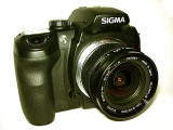 Zuiko 21mm f2 on Sigma SD14