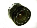 Zuiko 21mm f2 lens