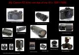 All My Cameras