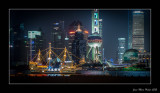 Effect in Shanghai
