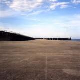 Paseo y carbón, Asturias (2) - Paseo con nadie