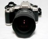 Sigma SA-5