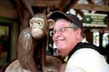 Richard and the Monkey