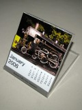 Calendars created by Stuartistry