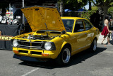 Japanese Classic Car Show 2012