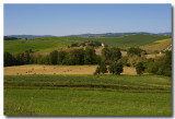 Siena and Tuscany, Italy 2009