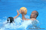 Water Polo August 2009