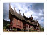[Ranah Minang] A Journey to The West of Sumatra