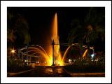 Bekapai Water Fountain Park