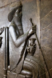 Xerxes, the Achaemenid King