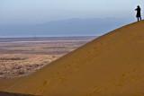 Central Iran Desert