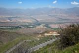 Zanjan - Tarom Road