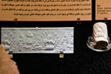 Stone Cylinder Seal