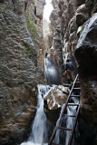 Ghara Soo Waterfalls