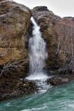 Piche Aderan Waterfall