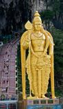 Batu Caves and Temples