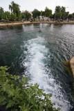 Ravansar Pond