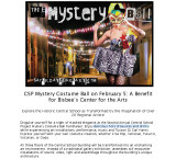 CSP Mystery Ball - 2011