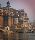 The Raj Palaces of Varanasi