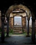 Ruins Of Fort Ranthambore