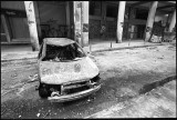 RIOTS IN ATHENS - the day after
