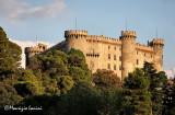 Il castello di Bracciano , Bracciano Castle