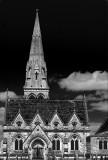 Cheltenham Cemetery Chapel
