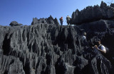 Bemahara Tsingy