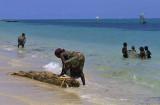 Anakao, the Vezo people