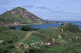 Lokaro coast