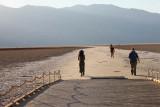 Badwater, Salt Flats