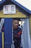 Barber shop nº 6