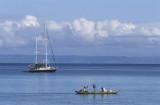 St Marie Island