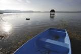 Petén Itzá Lake