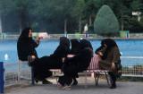 Tehran, Laleh Park