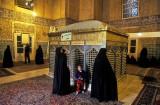Mashhad, holy shrine of Eman Reza
