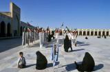 Mashhad, martyr cemetery