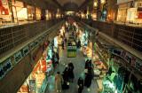 Mashhad market