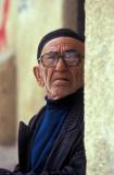 Masulé old man