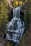 Mammoth Country, Undine Falls
