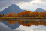 Grand Teton and Jackson Hole, Wyoming, USA