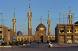 Ayatollah Khomeini Tomb