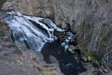 Norris Area, Gibbon Falls