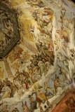 The Dome, The Last Judgement fresco