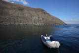 Tagus Cove, Isabela Island
