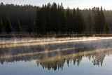 Canyon Country, Yellowstonw river