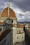 Duomo from Campanile